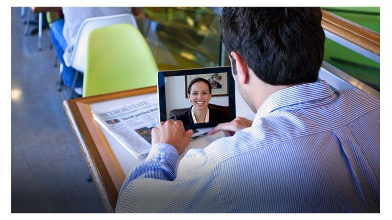 Auch wenn Videokonferenzen technisch kein Problem mehr darstellen, muss man einige Dinge beachten.