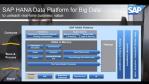 Mit SAP HANA, SAP IQ und Co.: Wie SAP Big-Data-Initiativen unterstützt - Foto: SAP Deutschland