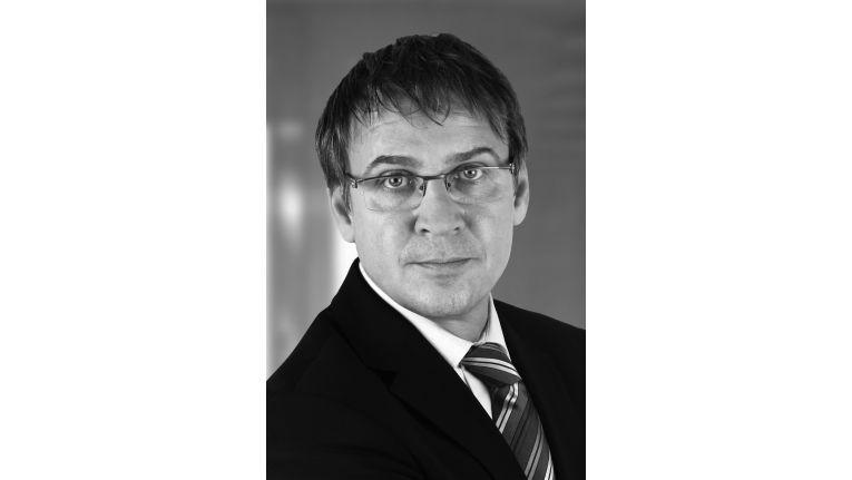 Andreas Baier, Geschäftsführer des Bereichs Automobilwirtschaft bei Accenture