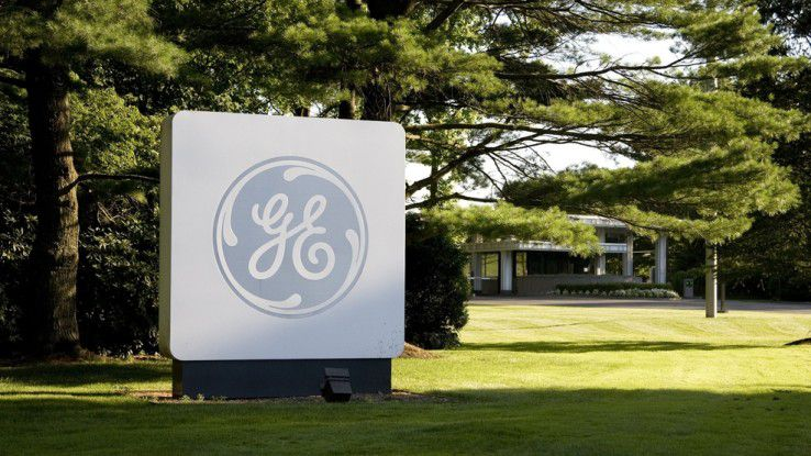General Electric entwickelt eine Plattform für das Internet of Things