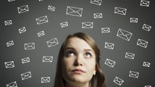 Nie mehr als 12 Zeilen: 8 Regeln der E-Mail-Netiquette - Foto: Marijus - Fotolia.com
