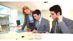 Neue Rollenverteilung bei IT-Beratung und Services: Dienstleister stehen vor großen Veränderungen - Foto: goodluz - shutterstock.com