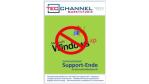Studie und Ratgeber zum Umstieg: Windows XP - was tun nach dem Support-Ende?