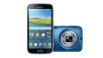 Galaxy K Zoom: Samsung präsentiert Nachfolger des Galaxy S4 Zoom - Foto: Samsung