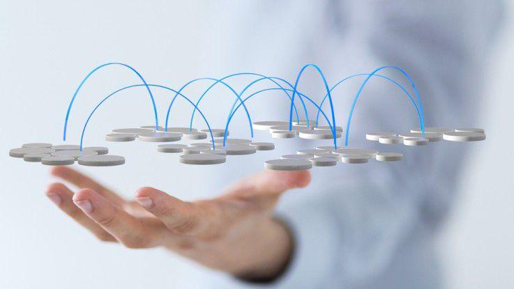 Mit dem Raspberry Pi lässt sich ein VPN-Server realisieren, der sichere Datenverbindungen in einem Netzwerk garantiert.