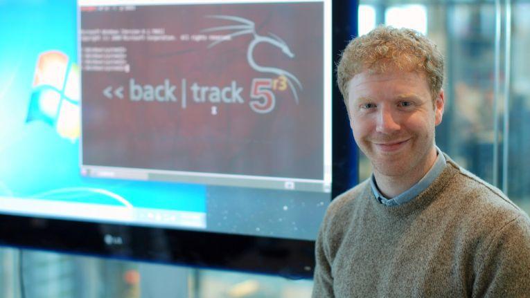 James Lyne rät, nicht jeder Verschlüsselungs-Lösung blind zu vertrauen.