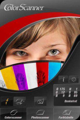 "Farben ""hören"" mit dem Colorvisor"