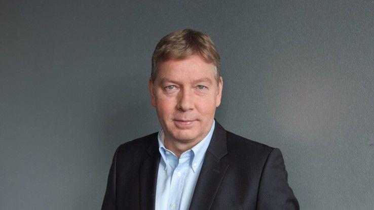Stefan Frohnhoff, emagine: Selbständige IT-Experten reizt es, in verschiedenen Betrieben und Teilen der Welt zu arbeiten und immer wieder neue Erfahrungen zu sammeln.