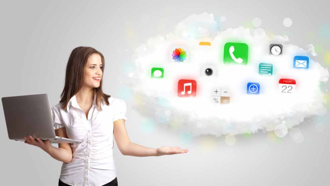 Forumsdiskussion: Sollen Alt-Anwendungen in die Cloud? - Foto: ra2 studio, Fotolia.com