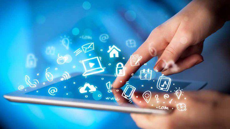 Viele Nutzer sind nach wie vor auf Workarounds oder unsichere Consumer-Lösungen angewiesen, wenn sie unterwegs auf Firmendaten zugreifen wollen.