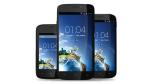 Trooper-Serie und Thunder Q4.5: Kazam-Smartphones mit Android jetzt erhältlich - Foto: Kazam