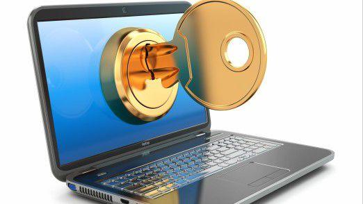 Tipps und Tools gegen Notebook-Diebstahl