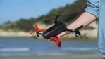 Bebop: Neue Parrot-Drohne mit Full-HD-Video und GPS - Foto: Parrot
