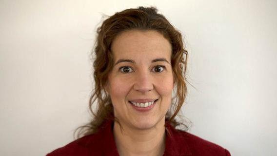 Stephanie Degen ist Personalleiterin des E-Business-Dienstleisters Arithnea.