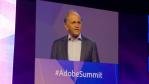 Adobe Summit 2014: Adobe-CEO Narayen fordert das Echtzeit-Unternehmen