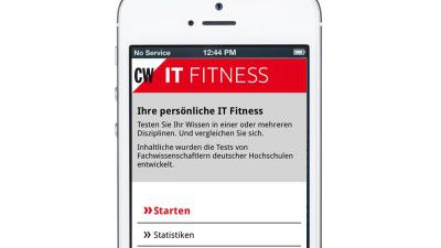 Self-Assessments für IT-Experten: IT-Fitness-App für Android & iOS