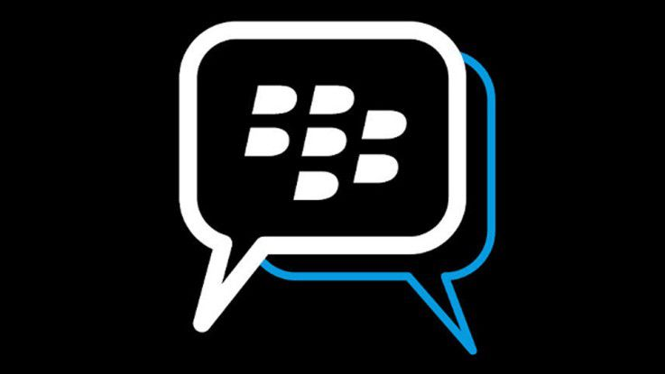 BBM Blackberry Messenger