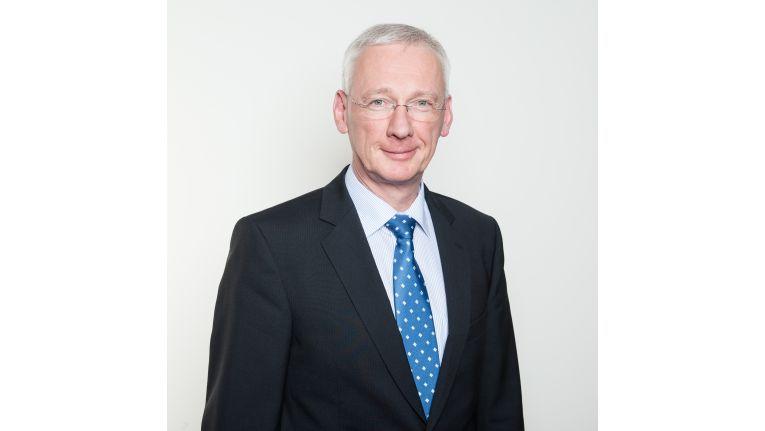 Ingram-Micro-Manager Klaus Donath