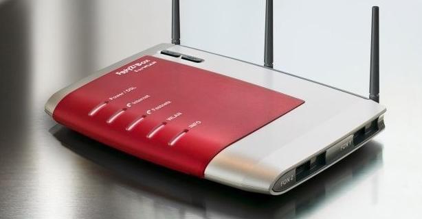 Router-Kniffe: Fritzbox-Tutorial - So optimieren Sie Ihr WLAN - Foto: AVM