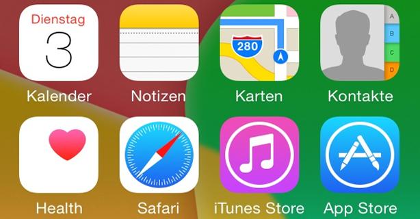 25 praktische und versteckte Funktionen: Tipps und Tricks für Apple iOS 8.3