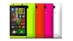 Computex: Microsoft stellt drei neue Windows Phones vor - Foto: Blu