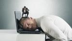 Keine-Zeit-Arbeitswelt: Das Ende des Telefonierens - Foto: alphaspirit - Fotolia.com