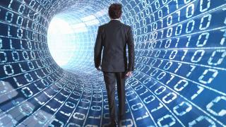 Datenanalyse immer leistungsfähiger: Big, bigger, Big Data - Foto: alphaspirit, Fotolia.com