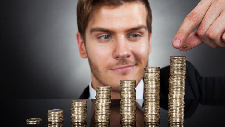 Für das laufende Jahr wird mit einem Umsatzplus der Gesamtbranche von 6,2 Prozent gerechnet.