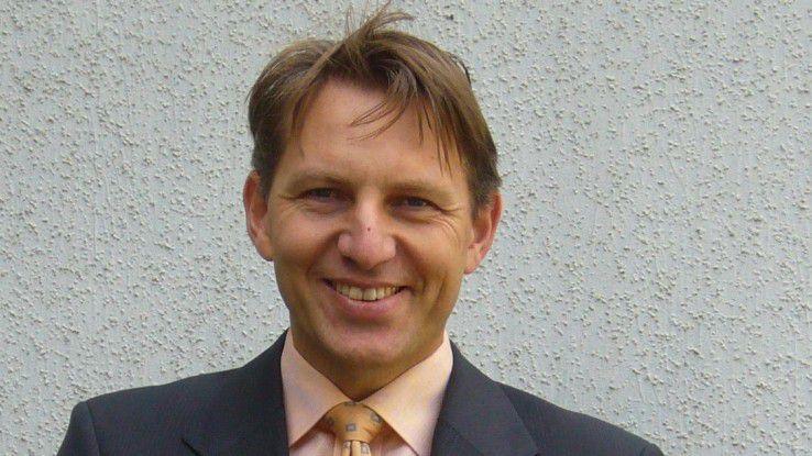 Oliver Knittel, Insure-IT Assekuranz Consulting, wirft den Vermittlungsagenturen teilweise undurchsichtige Formulierungen vor.