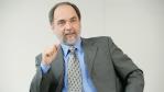 """Fujitsu-CTO Joseph Reger: """"Wir leben im Zeitalter der Konvergenz"""" - Foto: Fujitsu"""