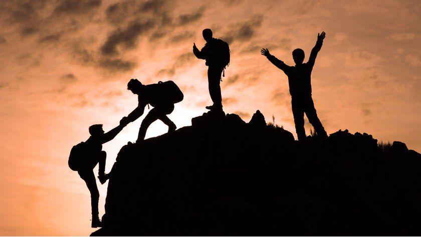 Teambildungsmaßnahmen sollten sorgfältig ausgewählt und auf die Teilnehmer abgestimmt sein.