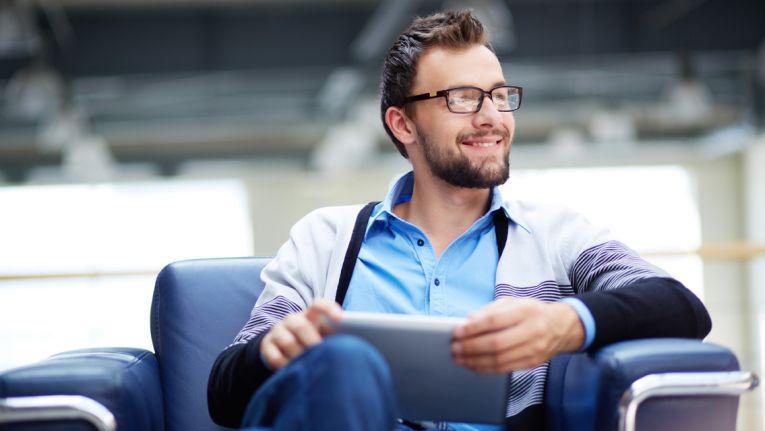 Die Generation Y hat ihre eigenen Vorstellungen von Karriere: Work-Life-Balance ist ihr wichtig.