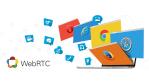Echtzeitkommunikation: Vielfältige Anwendungsmöglichkeiten für WebRTC - Foto: Klaus Hauptfleisch (Screenshot)