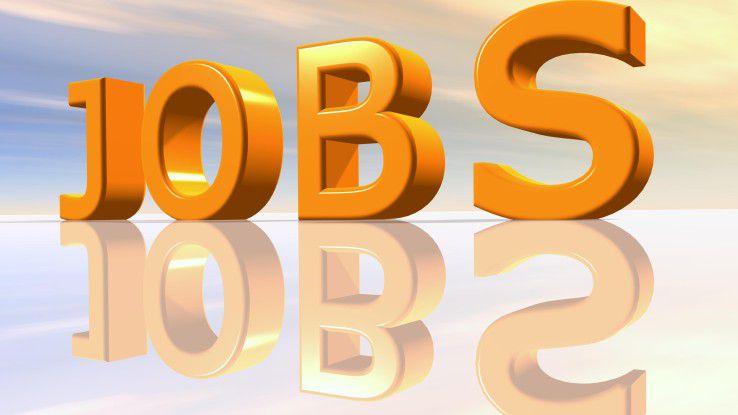 """""""Gute Zeiten für Wechselwillige."""" So lautet das Fazit der DEKRA in ihrem Arbeitsmarktreport 2014."""