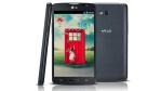 LG L80: Neues Android-Smartphone mit 5-Zoll-Display und 8-Megapixel-Kamera - Foto: LG Electronics