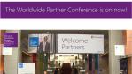Microsofts weltweite Partnerkonferenz 2014: Neue Realitäten - Foto: Microsoft