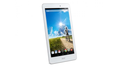 Acer Iconia Tab 8: 8-Zoll-Tablet mit Kitkat-Android für 199 Euro - Foto: Acer