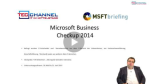 "Microsofts ""Mobile First - Cloud First "", Hands-on Galaxy S5 Mini und mehr: Videos und Tutorials der Woche"