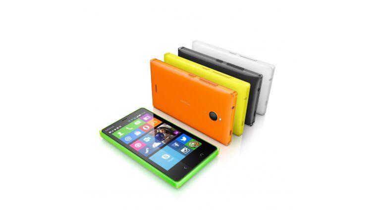 Aus für Android und Asha: Microsoft will den Einsteigermarkt künftig ausschließlich mit Windows Phones bedienen.