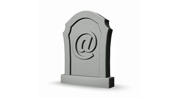 """Das Programm """"Zero E-Mail"""" will zumindest den internen elektronischen Postverkehr gänzlich abschaffen"""