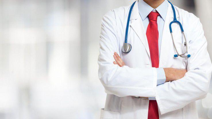 Im Zweifelsfall ist ein echter Arzt doch eine bessere Anlaufstelle als Google.