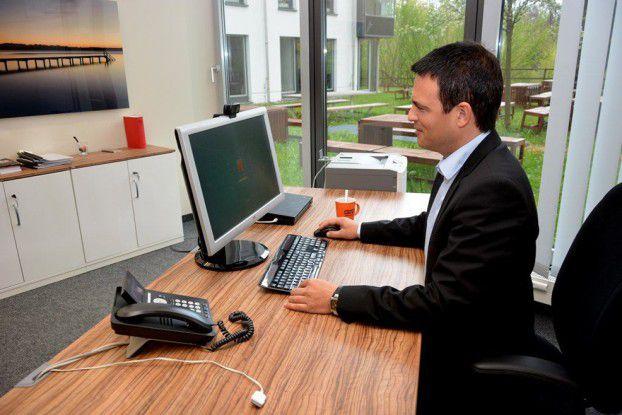 Jochen Werling, CIO bei Sixt