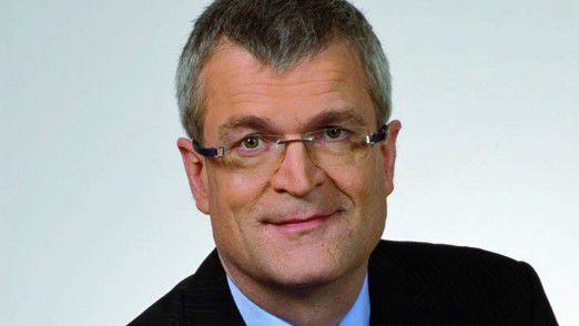Norbert Kleinjohann geht in den Ruhestand.