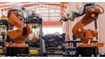 Die vierte industrielle Revolution: Industrie 4.0 - Der Schlüssel liegt in schnellen Daten - Foto: bugphai - Fotolia.com