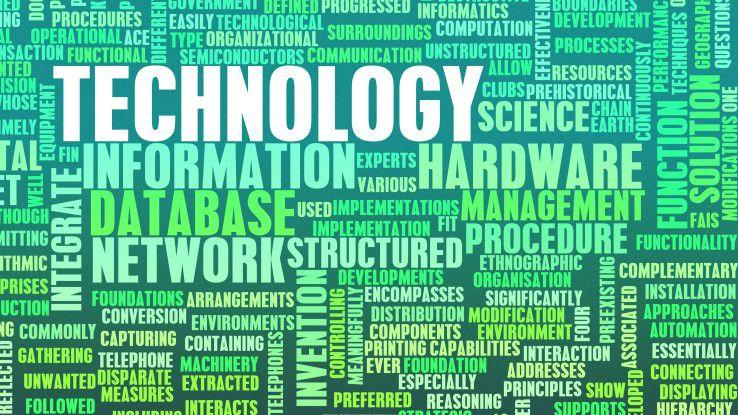 Neue Technologien sind das Zentrum einer produktiven Wirtschaft und Basis für Innovationen.