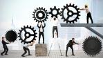 Workplace Transformation: Der Arbeitsplatz der Zukunft ist flexibler denn je - Foto: alphaspirit - fotolia.com