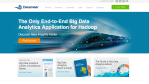Best in Big Data 2014: Die besten Big-Data-Lösungen - Datameer vereinfacht Big-Data-Analysen in Hadoop