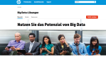 Best in Big Data 2014: Die besten Big-Data-Lösungen - Hewlett Packard bietet Big-Data-Plattform auch as a Service