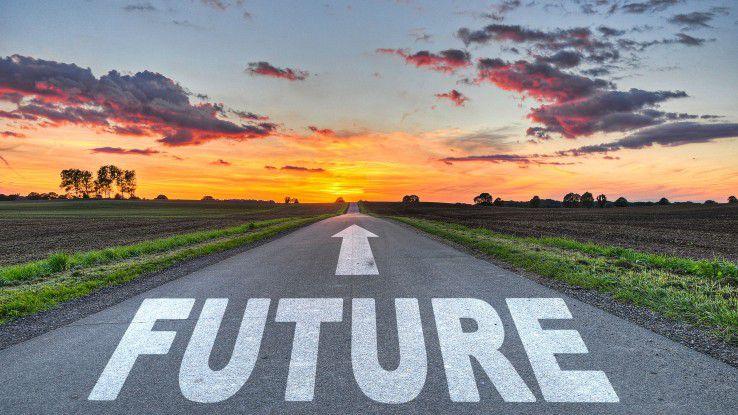 Wo geht die Reise hin? Das fragt sich ein SAP-Entwickler mit knapp 15 Jahren Berufserfahrung.