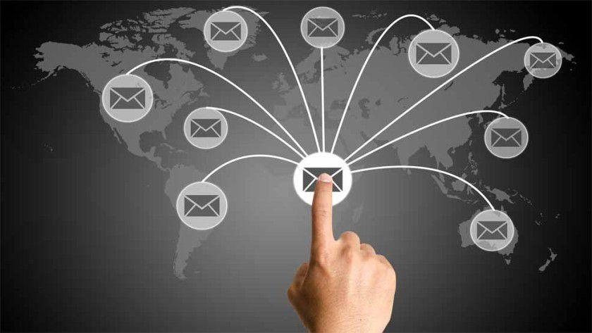 Das Teilen von Informationen via E-Mail ist einfach, aber unsicher. EFSS-Lösungen bieten eine Alternative.